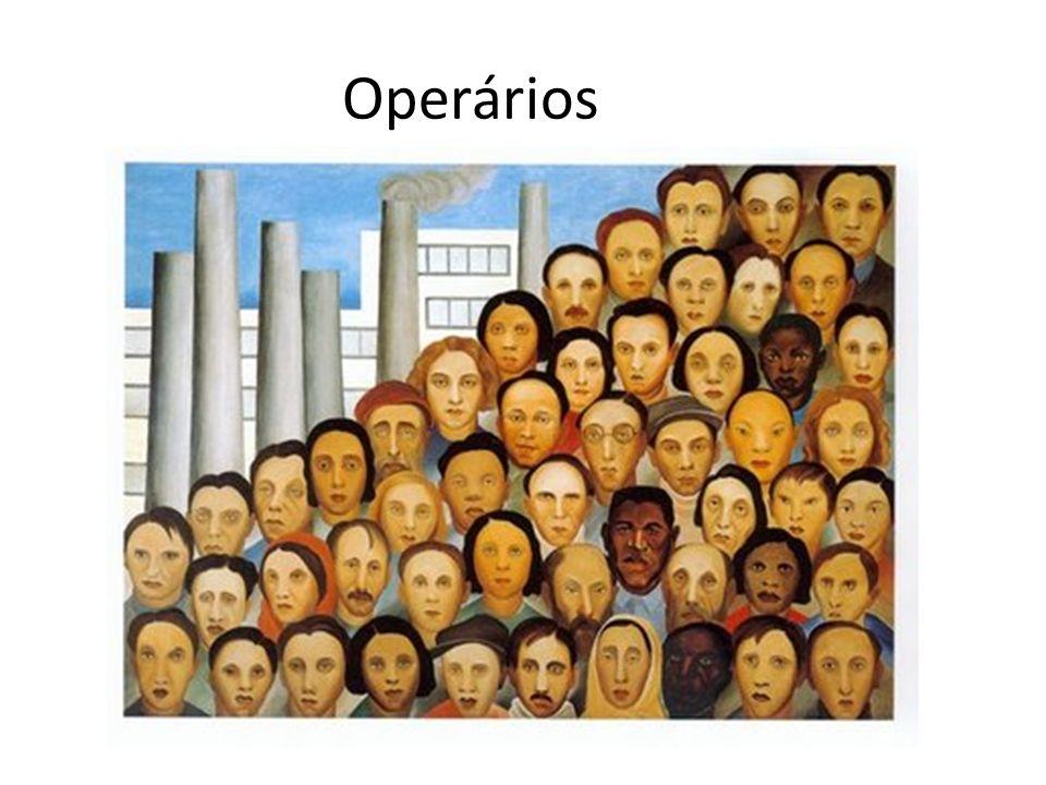 Operários