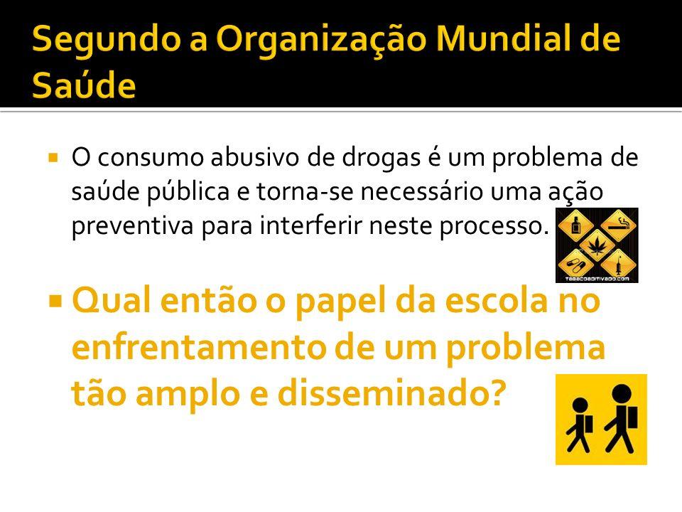 - Além de aspectos intelectuais (informações), é necessário que se considere os aspectos de ordem afetiva.