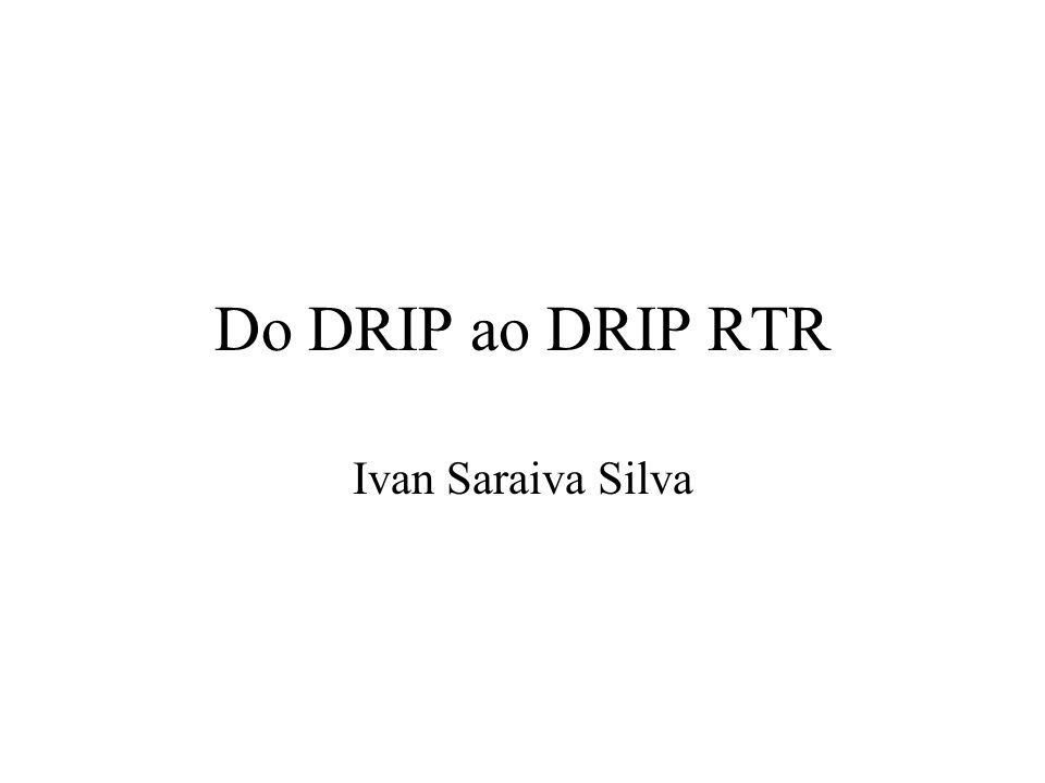 DRIP - Dynamically Reconfigurable Image Processor Baseado no processador de vizinhança NP9 Processador matricial Matriz bidimensional de células interconectadas (PE)