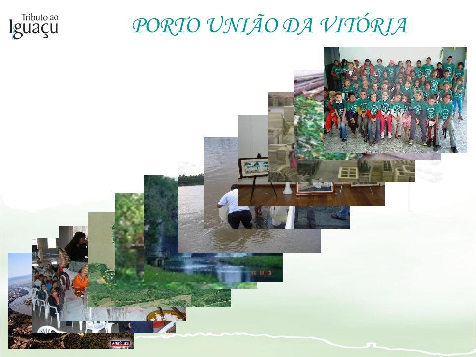 PORTO UNIÃO DA VITÓRIA