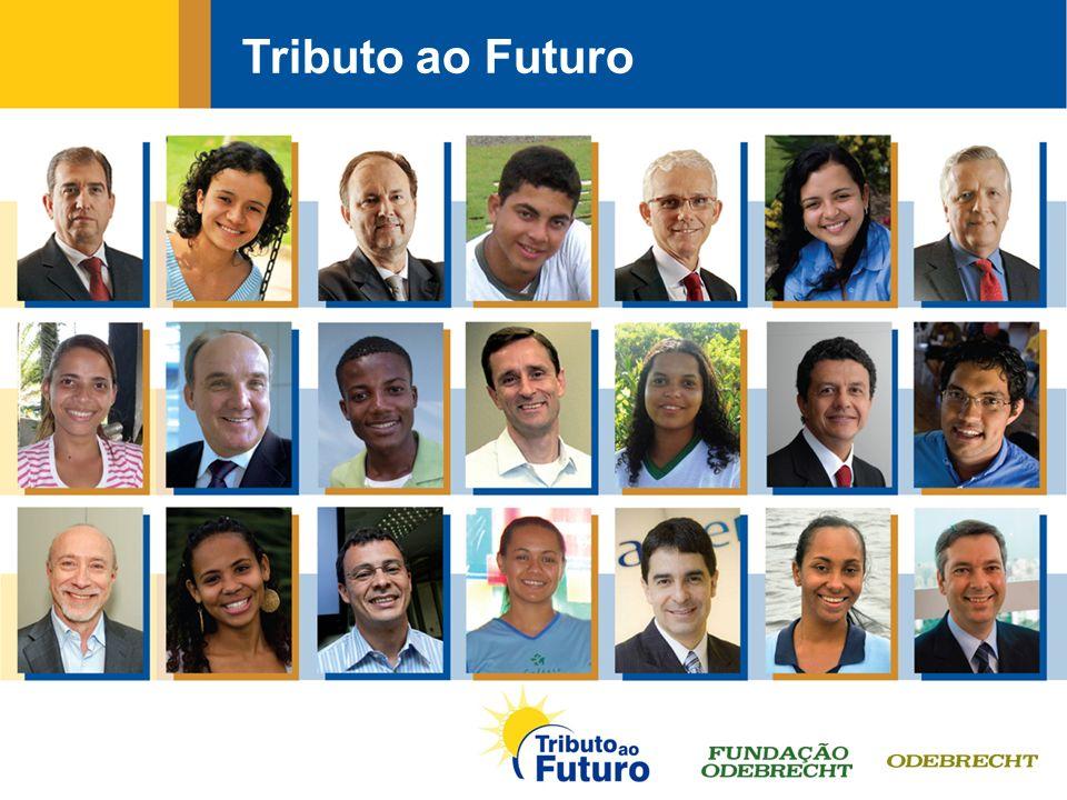 Tributo ao Futuro