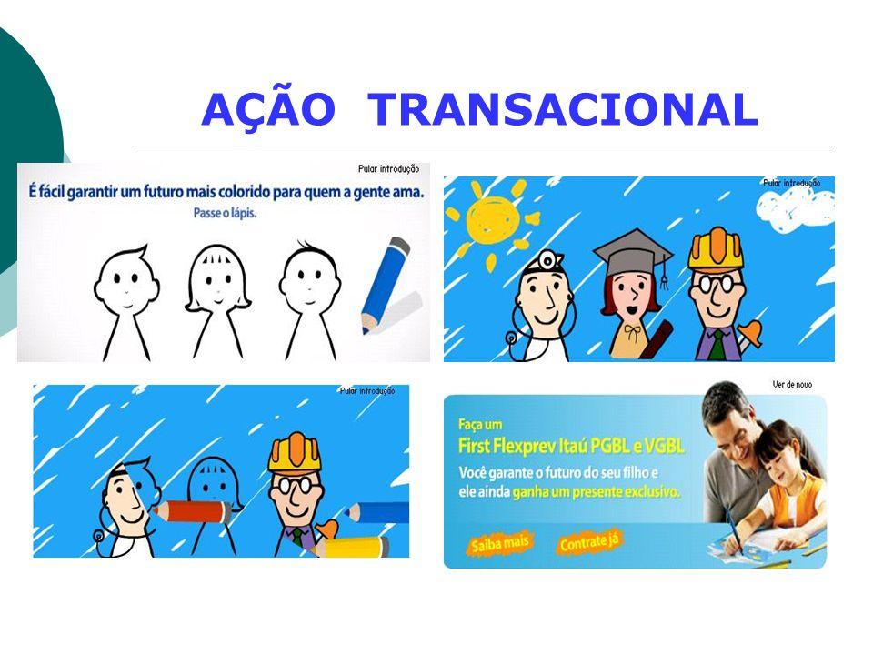 AÇÃO TRANSACIONAL