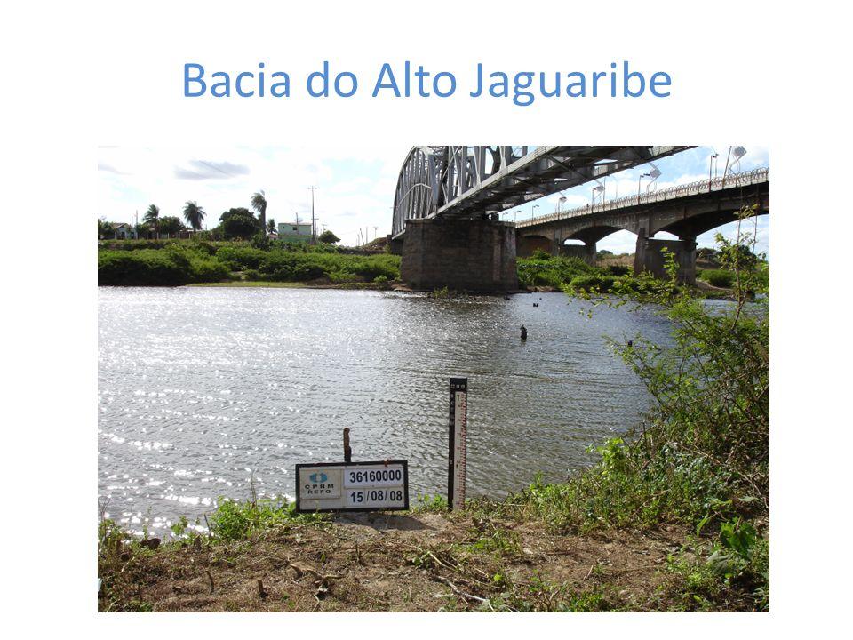 Bacia do Alto Jaguaribe