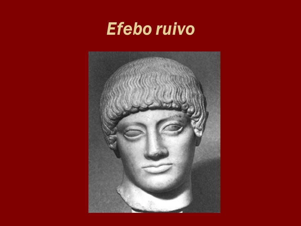 Efebo ruivo