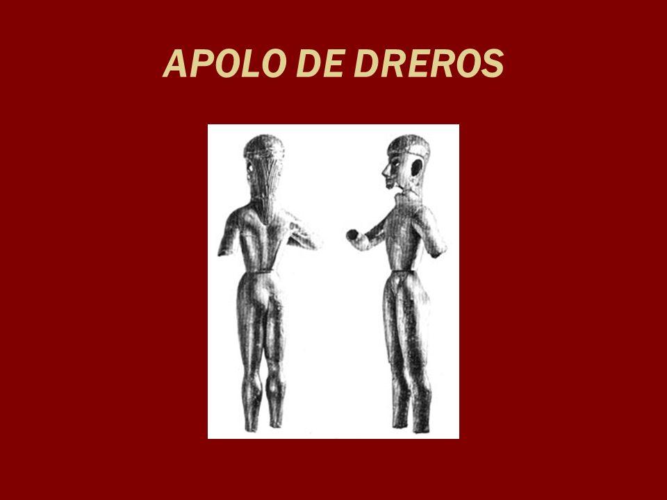 APOLO DE DREROS