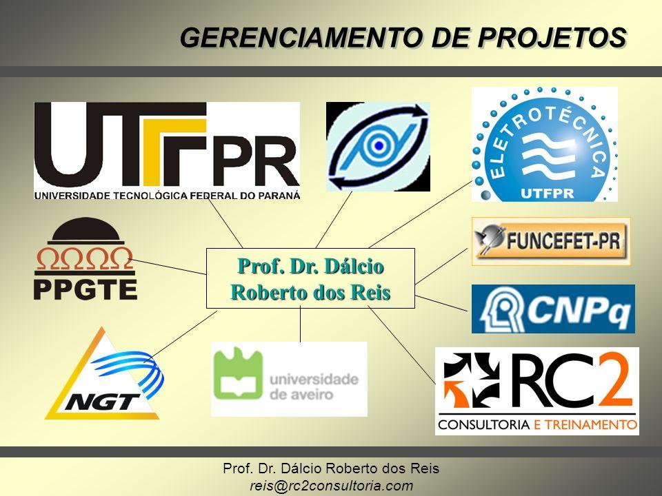 reis@rc2consultoria.com GERENCIAMENTO DE PROJETOS Conteúdo Programático 1ª Sessão – Do planejamento estratégico ao projeto.