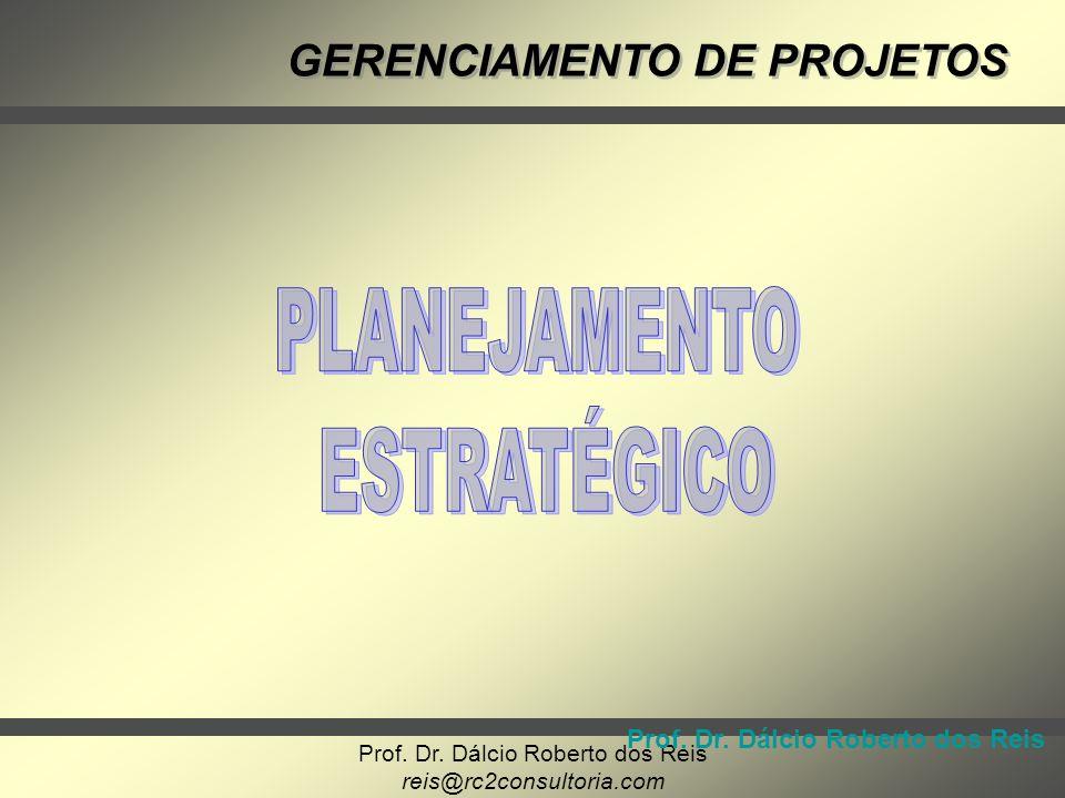 reis@rc2consultoria.com GERENCIAMENTO DE PROJETOS PLANEJAR PARA MUDAR