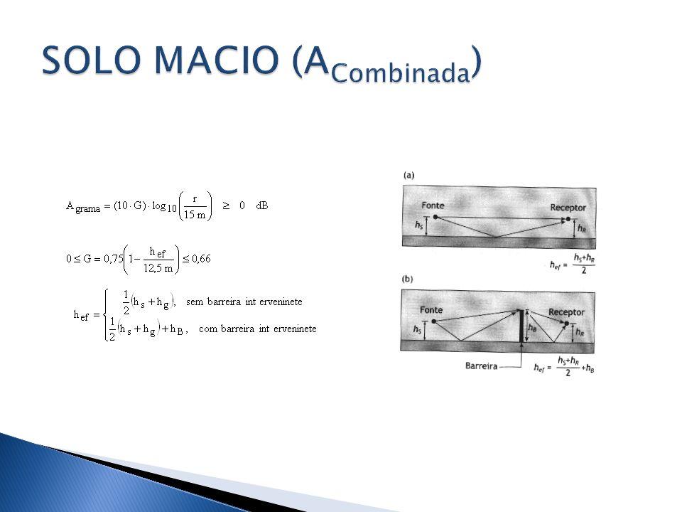 SOLO MACIO (A Combinada )