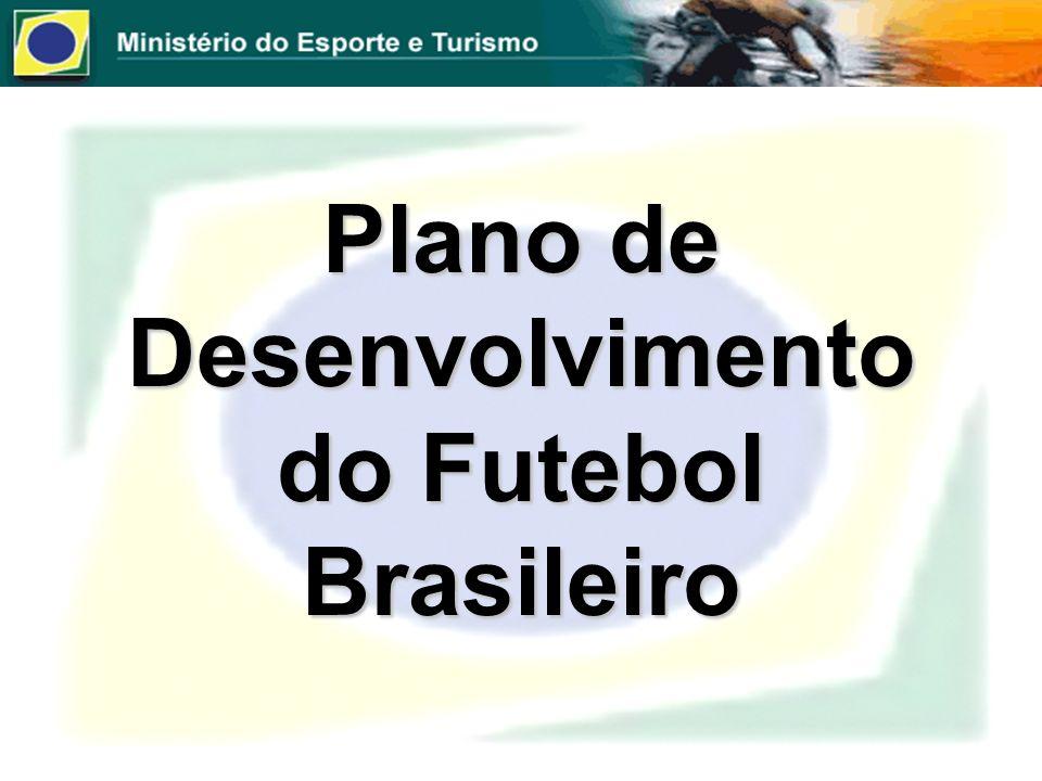 CALENDÁRIO - PROJETO DE TRANSIÇÃO Objetivo : 40 clubes 1ª e 2ª Divisão Temporada 2003 / 2004 1º Semestre da Temporada Utiliza-se o calendário Quadrienal Férias e pré temporada em Junho e Julho.