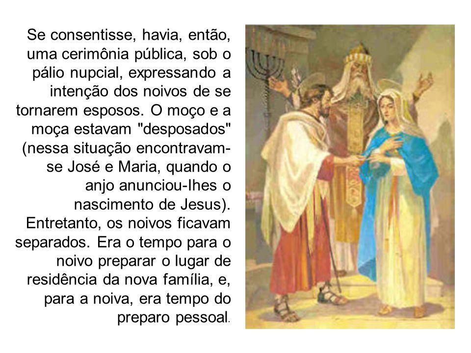 O que Jesus quer ensinar nesta parábola é justamente isto: que estejamos preparados.