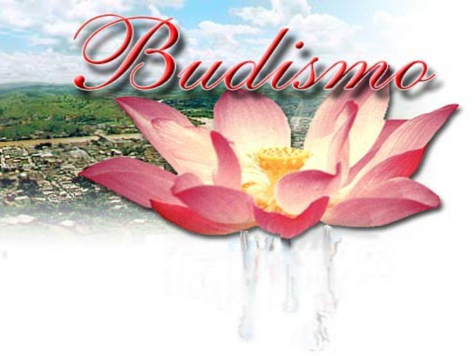 Budismo Surgido na Índia no século VI a.C., chegou à China somente no século I d.
