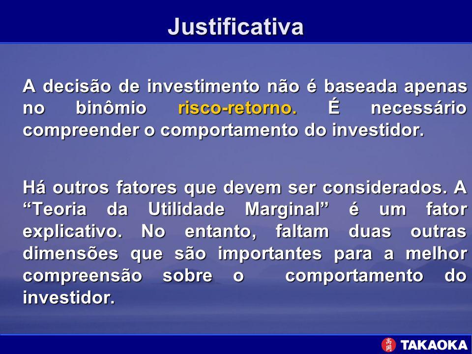 Formação de Carteira de Poupança para Complemento de Renda Mensal no Brasil Caso III Co-autor Prof.