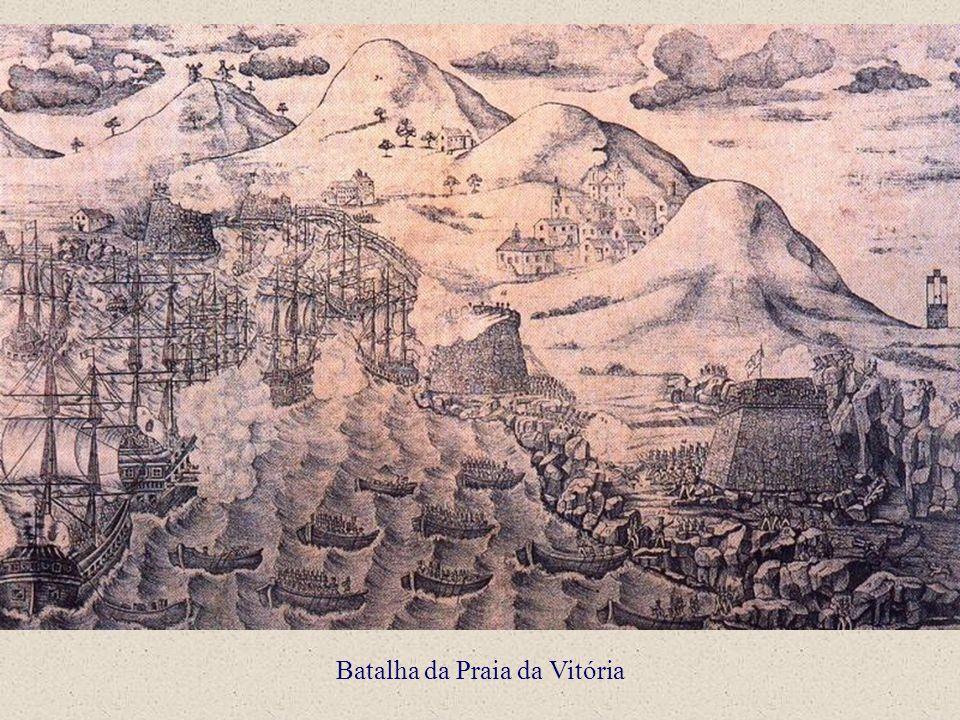 Batalha da Praia da Vitória
