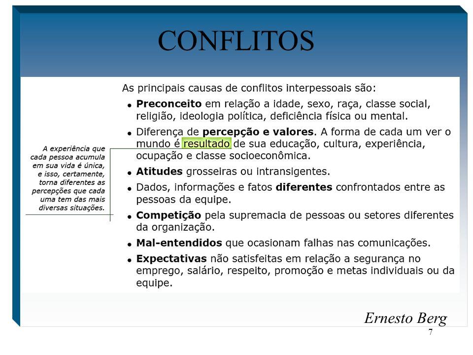 7 CONFLITOS Ernesto Berg