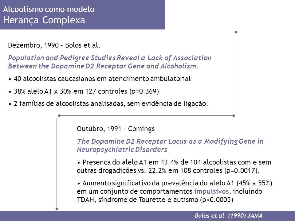 Dezembro, 1990 - Bolos et al.