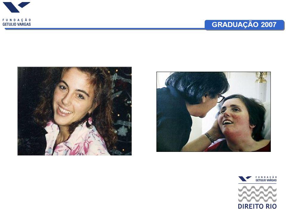 GRADUAÇÃO 2007 Decreto n°5392/2005 (institui a intervenção nos hospitais cariocas) Art.