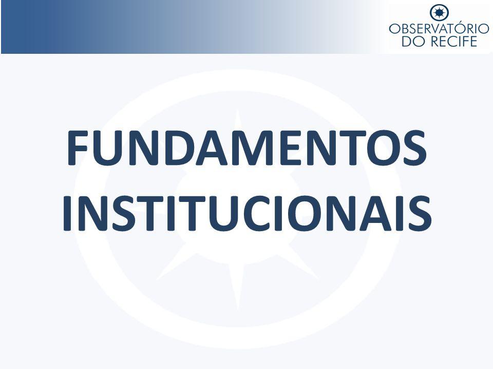1.Exercício da Cidadania 2. Isenção político-partidária 3.