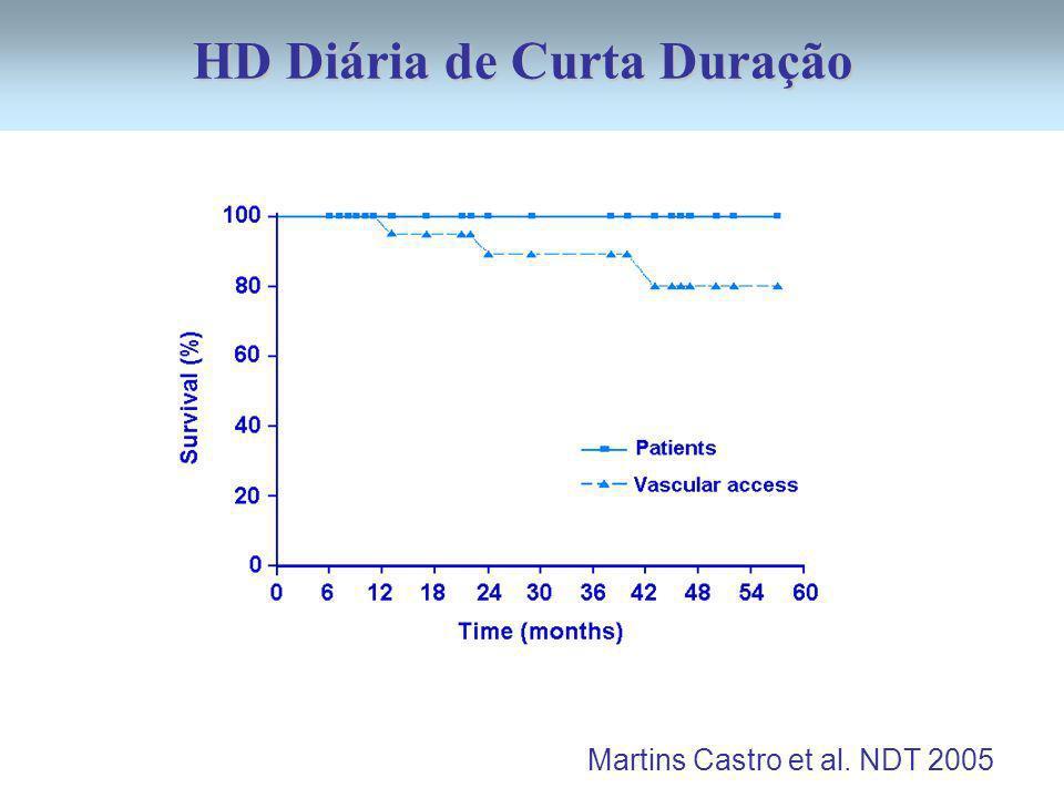 Martins Castro et al. NDT 2005 HD Diária de Curta Duração