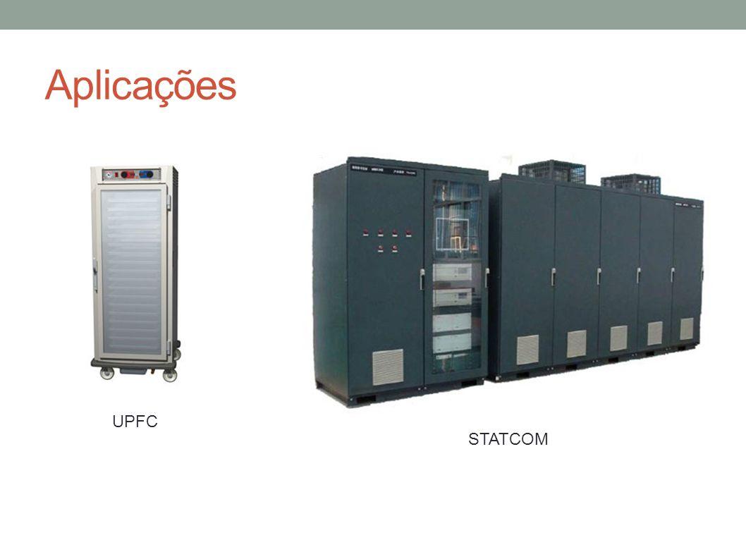 Aplicações UPFC STATCOM