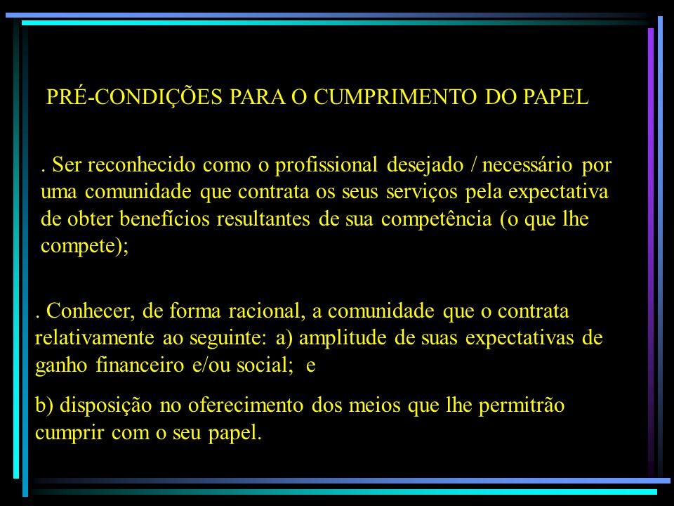 Educação Médica: componentes.COMUNIDADE RELACIONADA.