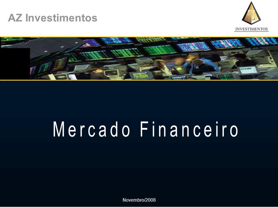 Esse documento foi produzido pela AZ Investimentos com fins meramente informativos. AZ Investimentos Agenda A Empresa Filosofia de Investimento Gestão de Risco Produtos Contatos