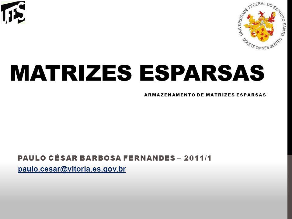 OBRIGADO !!! DÚVIDAS Paulo César Barbosa Fernandes – paulo.cesar@vitoria.es.gov.br