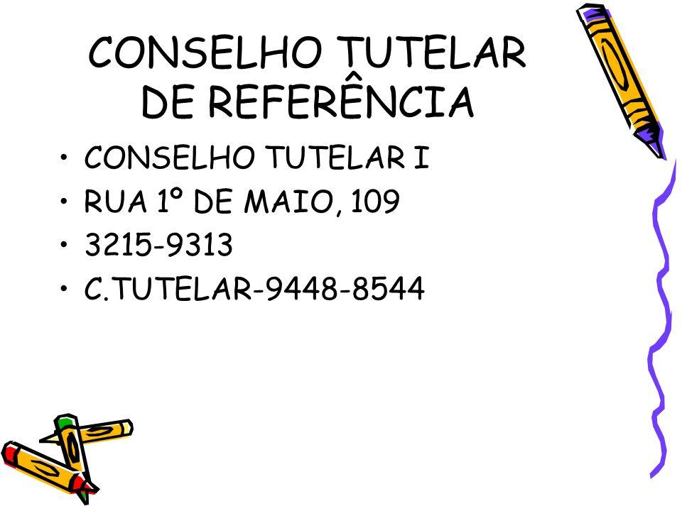 CREAS DE REFERÊNCIA CREAS I: ÁLVARO MENDES, 1801 POR TRÁS DO COLÉGIO DAS IRMÃS O8002805688