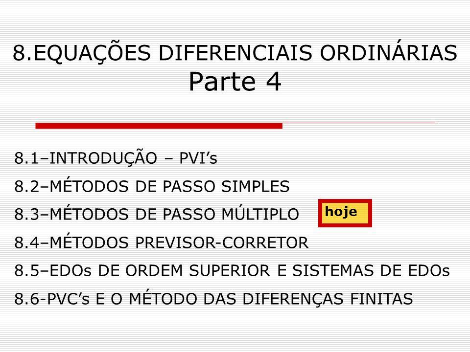 8.EDOs 8.3.1.
