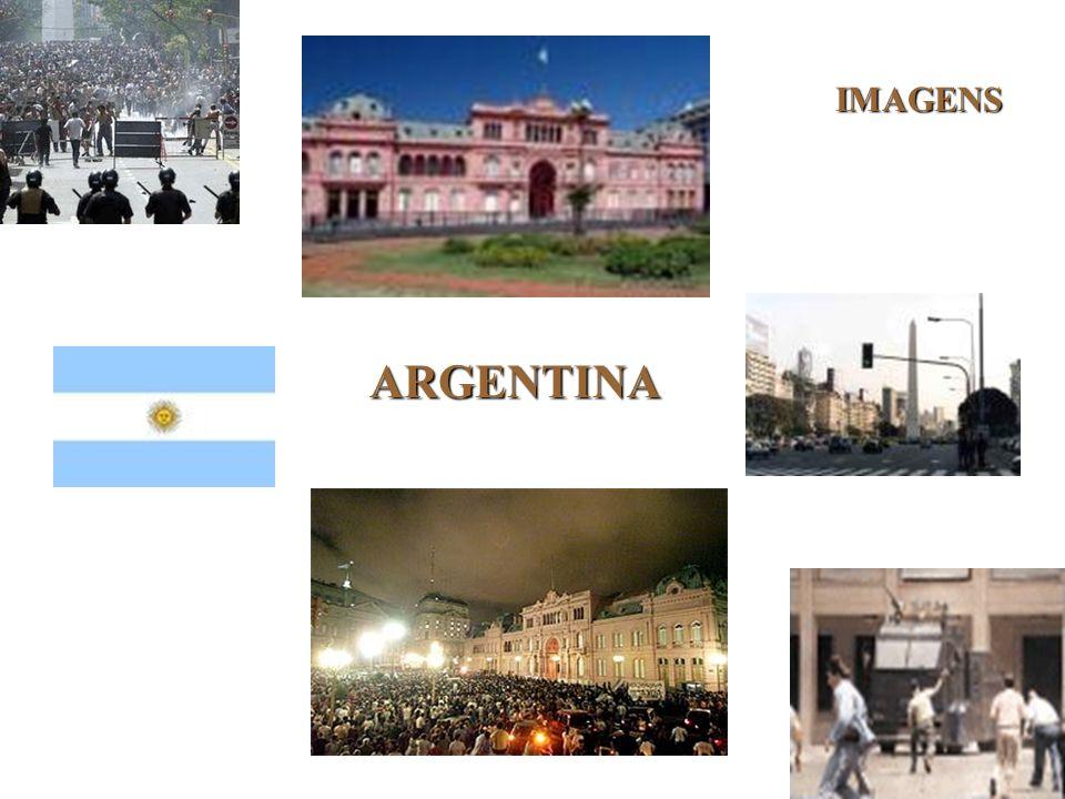 ARGENTINA IMAGENS