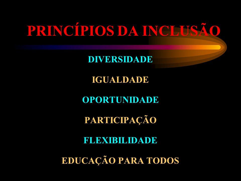 Objetivos da construção de uma sistema educacional inclusivo Combater atitudes discriminatórias a fim de criar comunidades acolhedoras à construção de uma sociedade inclusiva para alcançar a educação para todos