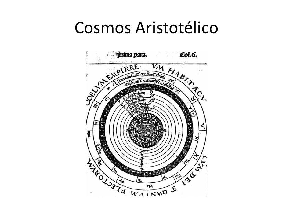 Cosmos Aristotélico