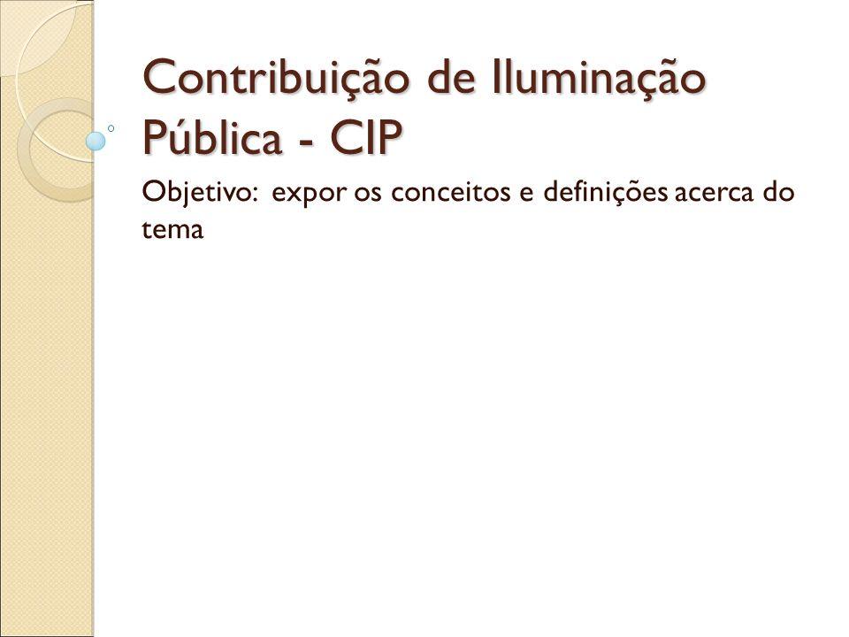 Fundamentação legal Constituição da República Federativa do Brasil Emenda Constitucional nº 39 – 19/12/2002 As Mesas da Câmara dos Deputados e do Senado Federal, nos termos do § 3º do art.