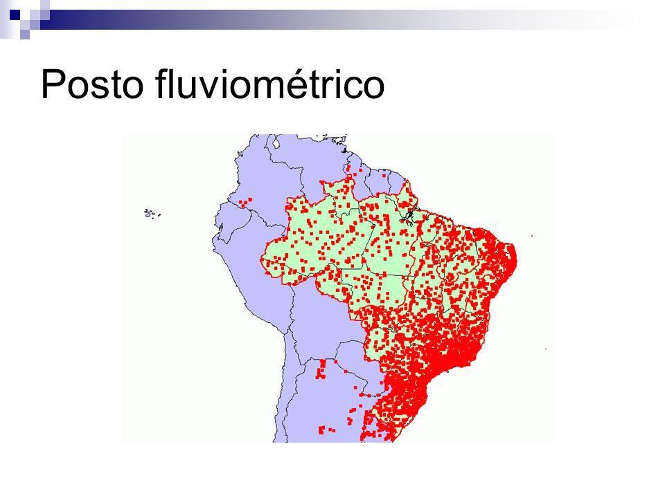 Posto fluviométrico