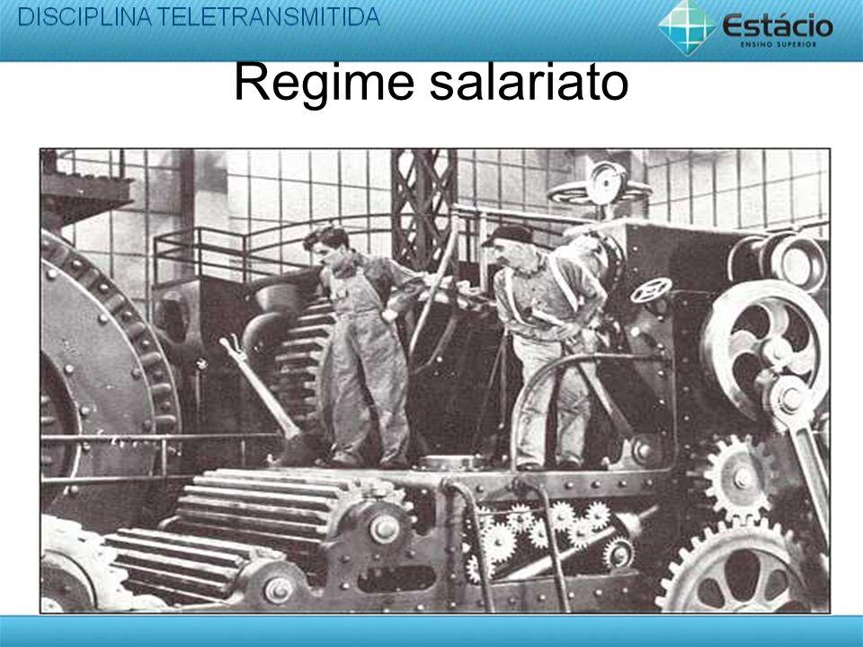 Regime salariato