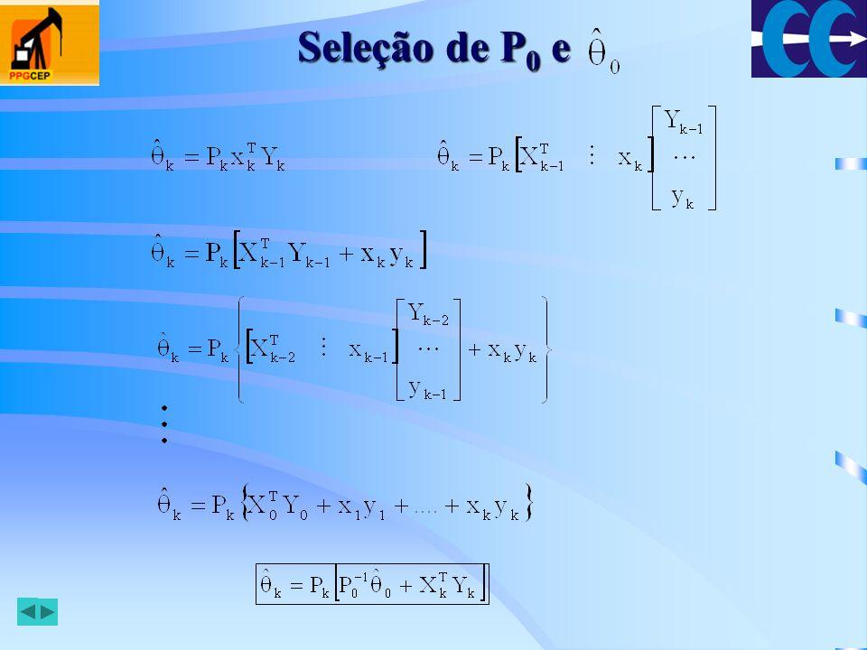 Conclusão: Para (α grande) e arbitrário: Isto significa que, nestas condições, o método recursivo aproxima-se do exato.