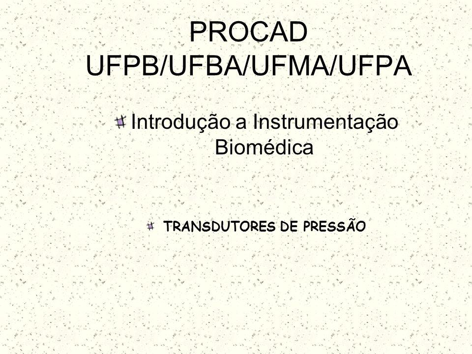 TÉCNICAS DE MEDIÇÃO DE PRESSÃO Técnicas Indiretas (não-invasivas) Método de medição da pressão arterial usando Punho Oclusivo (Esfigmomanometria).