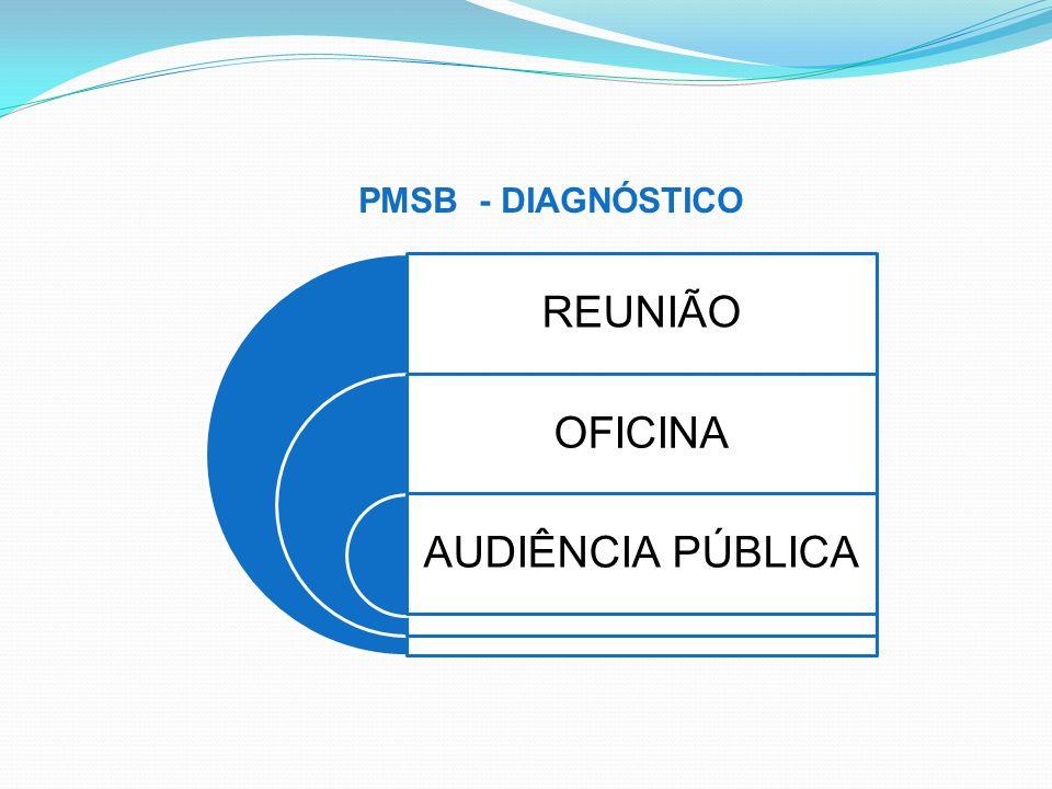 PMSB - DIAGNÓSTICO