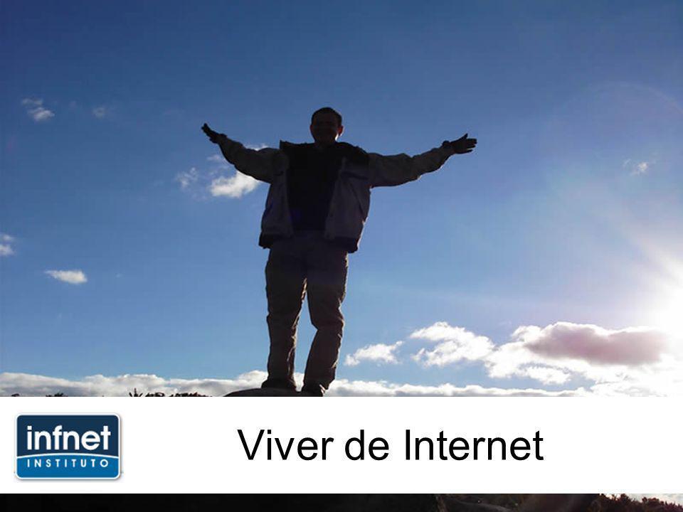 Viver de Internet