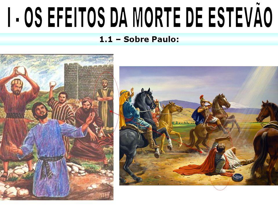 1.1 – Sobre Paulo: