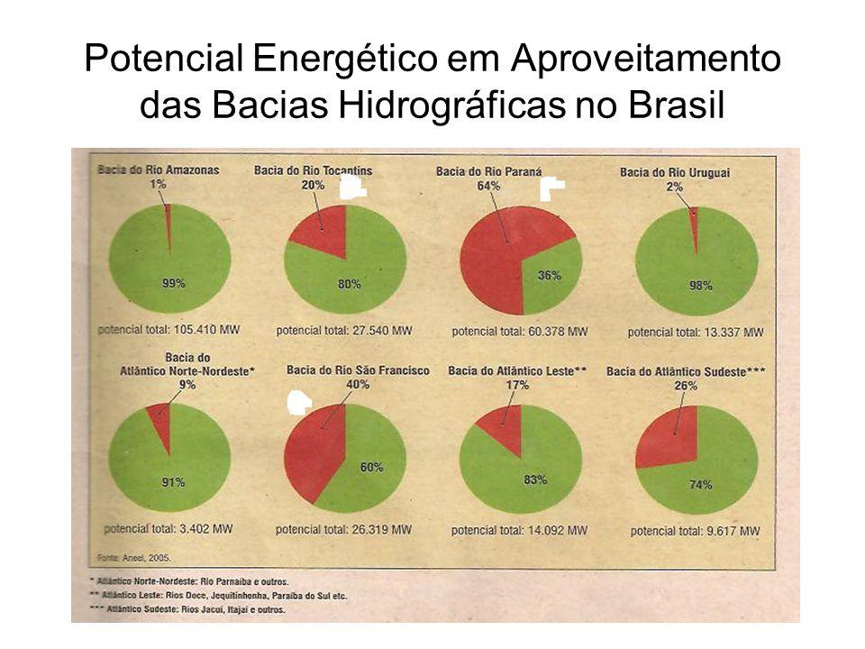 PROBLEMÁTICA DA USINA HIDRELÉTRICA DE BELO MONTE