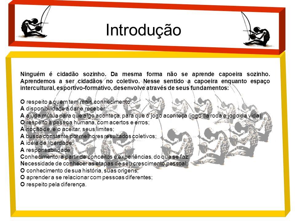 A Associação de Capoeira Raízes de Aruanda, (ACRA), cuja sede se localiza no bairro Sol y Mar, é uma organização da sociedade civil sem fins lucrativos.