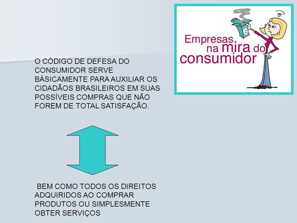 DOS DIREITOS BÁSICOS DO CONSUMIDOR, SEGUNDO O CDC Art.