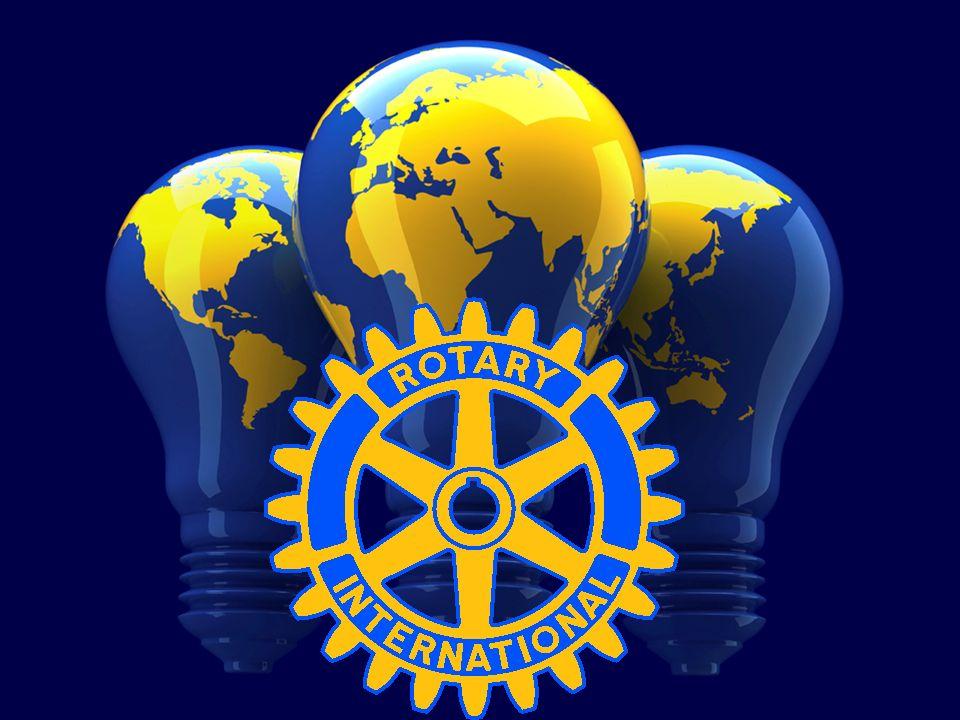 Desafio 200 Milhões de Dólares do Rotary A Fundação Bill e Melinda Gates outorgou à Fundação Rotária um subsídio total de 355 milhões de dólares.