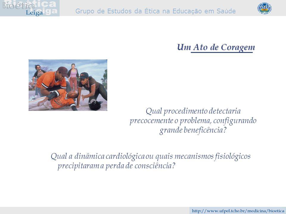 Grupo de Estudos da É tica na Educa çã o em Sa ú de.Qual o paralelo entre o contexto brasileiro e o contexto onde o filme se desenrola (sistemas de saúde) no que se refere à atendimento para necessitados de transplantes.