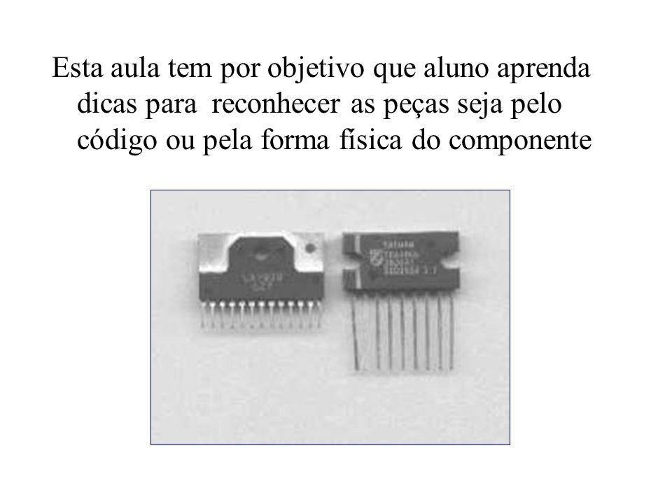Oscilador horizontal: Geralmente é um CI Q1: É o transistor driver horizontal TR1: É o transformador driver horizontal Q2: É o transistor de saída horizontal