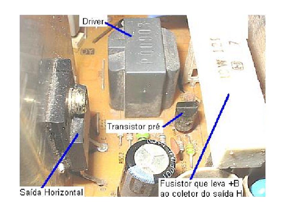Você poderá ainda raspar a plaquinha com um estilete pois as vezes existem curtos na própia placa de circuito impresso.