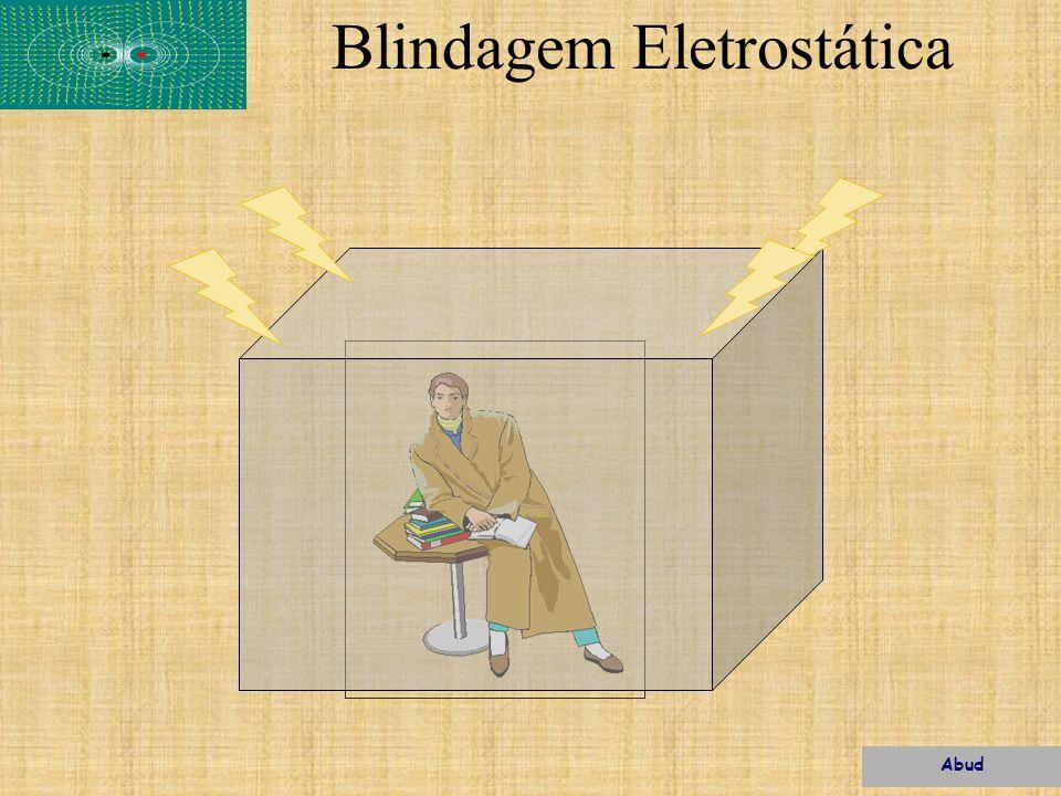 Blindagem Eletrostática Abud