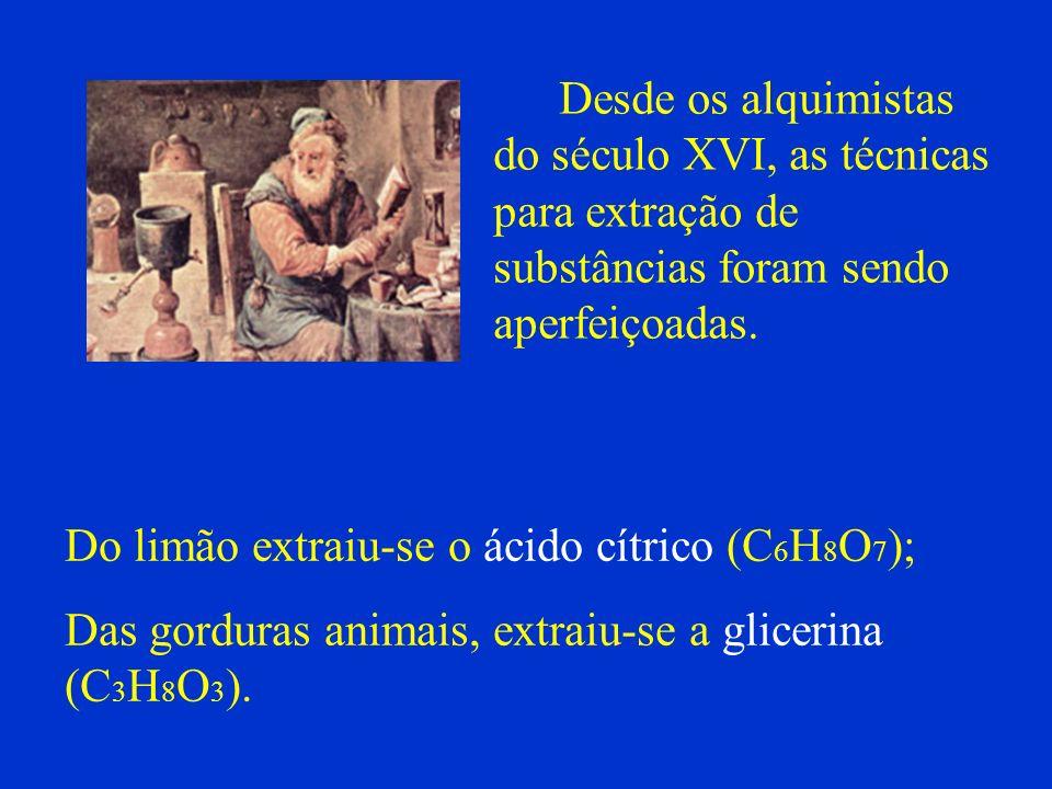Na pré-história, tais substâncias eram utilizadas pelo homem para a produção de calor, para realização de pinturas nos corpos, em cerâmicas e em desen