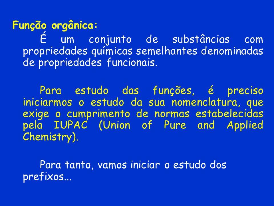 Fórmula Estrutural Fórmula Estrutural Compactada Fórmula de Linhas C 8 H 18 Fórmula Molecular