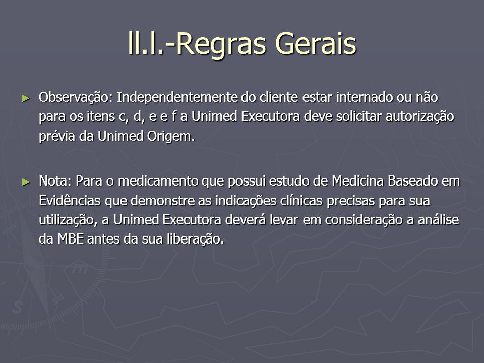 ll.l.-Regras Gerais 11.1.5.Atendimento aos recém-nascidos nos primeiros 30 dias 11.1.5.